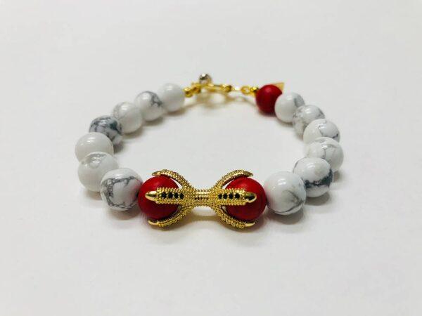 Golden Eagle Powerful Bracelet