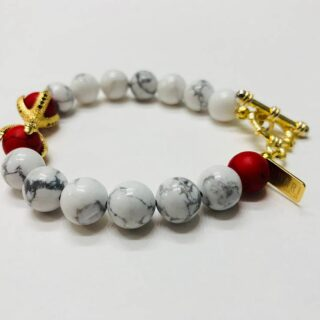 Golden Eagle Powerful Bracelet