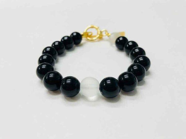 His & Hers Infinity Love Bracelet