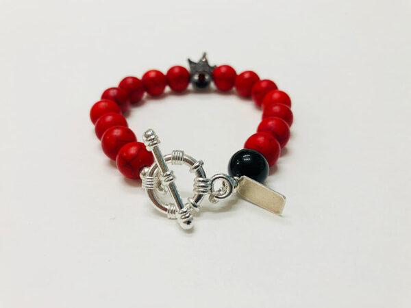 King Of Heart Bracelet