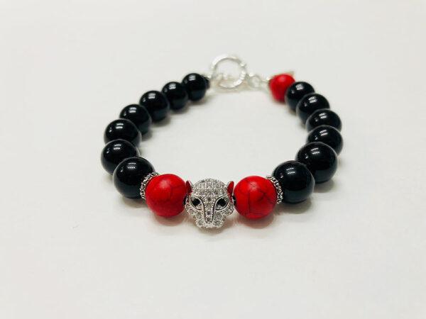 Luxury Jaguar Bracelet