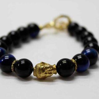 Wisdom Buddha Bracelet